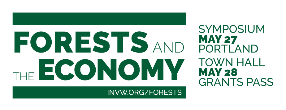 Forests and Economy, by InvestigateWest and University of Oregon School of Journalism and Communications